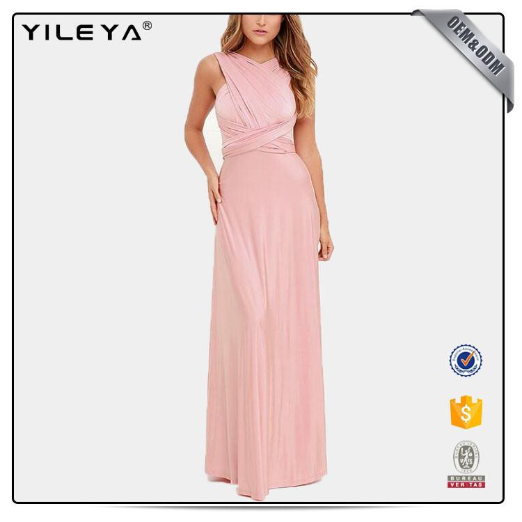 Elegante diseño italiano vestido de noche, vestidos de fiesta ...