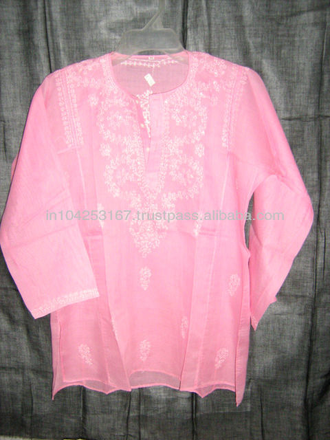 White girls Latest kurti designs