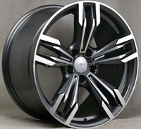 new design wheel rims 20 inch 5x120 alloy wheels china wheel rim for sale