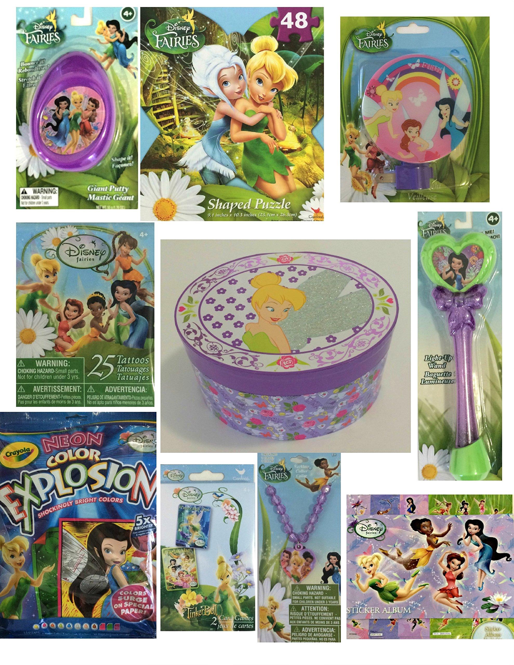Cheap Tinkerbell Jewelry Box find Tinkerbell Jewelry Box deals on