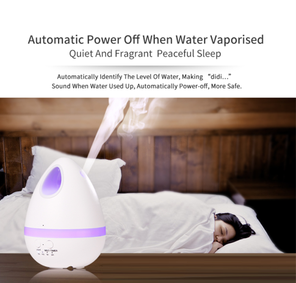 Aromacare manufacturers ultrasonic aroma diffuser aromatherapy diffusers