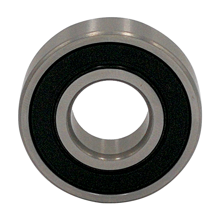 Cylindrical high rated load ball bearing 6203 2rs for motors