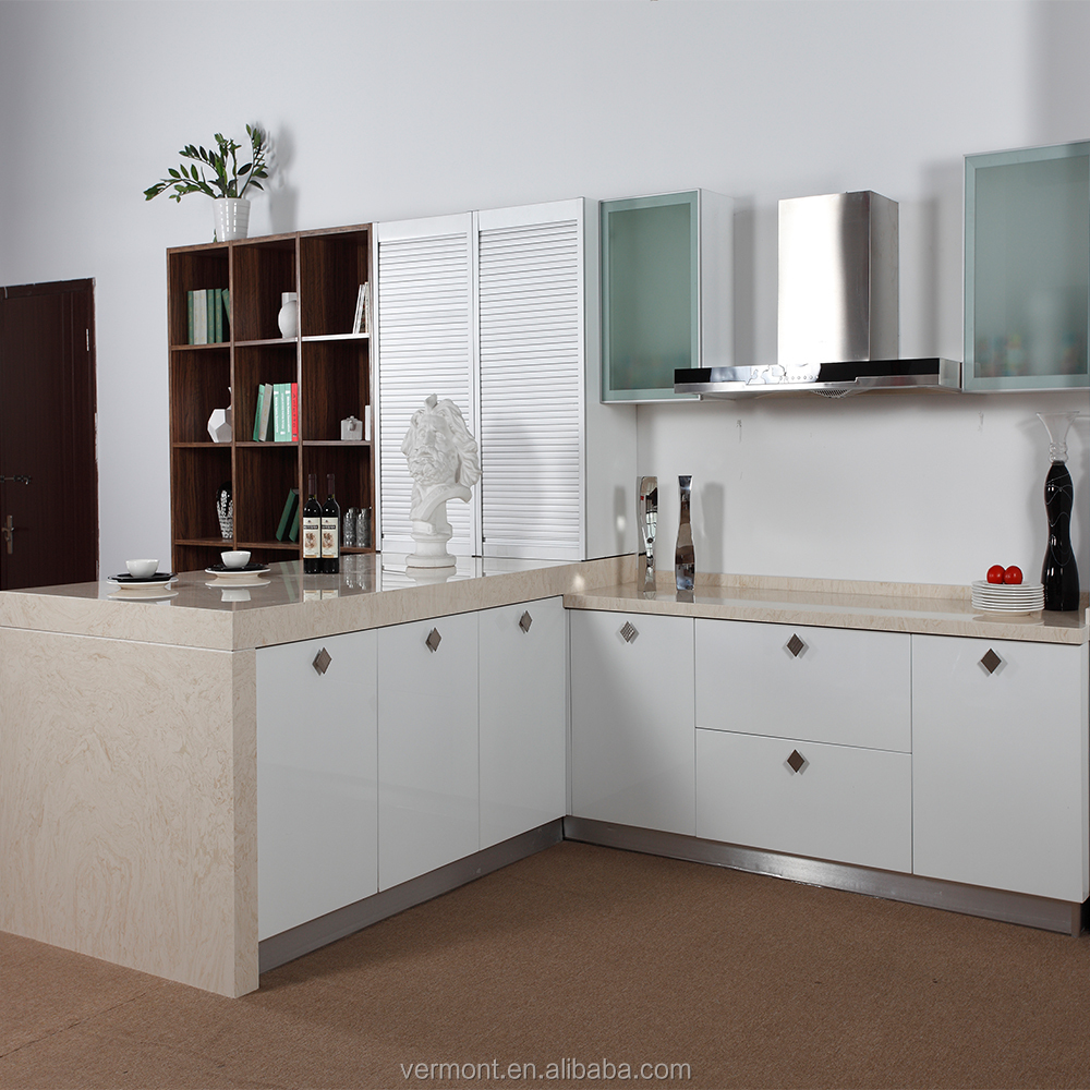 Kitchen Cabinet Door French Style Uv Mdf Board Wooden Display  Cabinet,Kitchen Cabinet Roller Shutter - Buy Uv Mdf Board,Wooden Display  Cabinet,Kitchen ...
