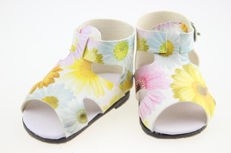 Journey Girl Doll Shoes