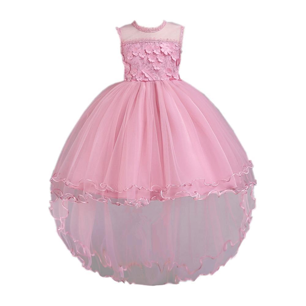 7bbc5cab3267 Venta al por mayor vestidos de moda para 10 años-Compre online los ...
