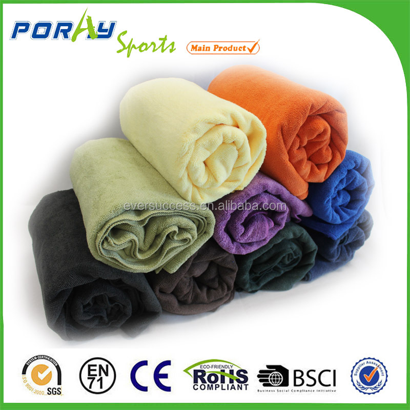 Best quality wholesale microfiber face towel