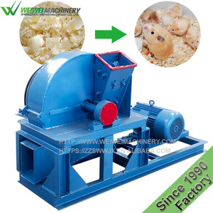 Weiwei machinery wood shavings packing machine making for sale with plastic body