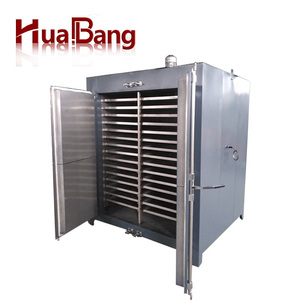 Industrial Fish dryer / fish cabinet dryer/ tray drying low price