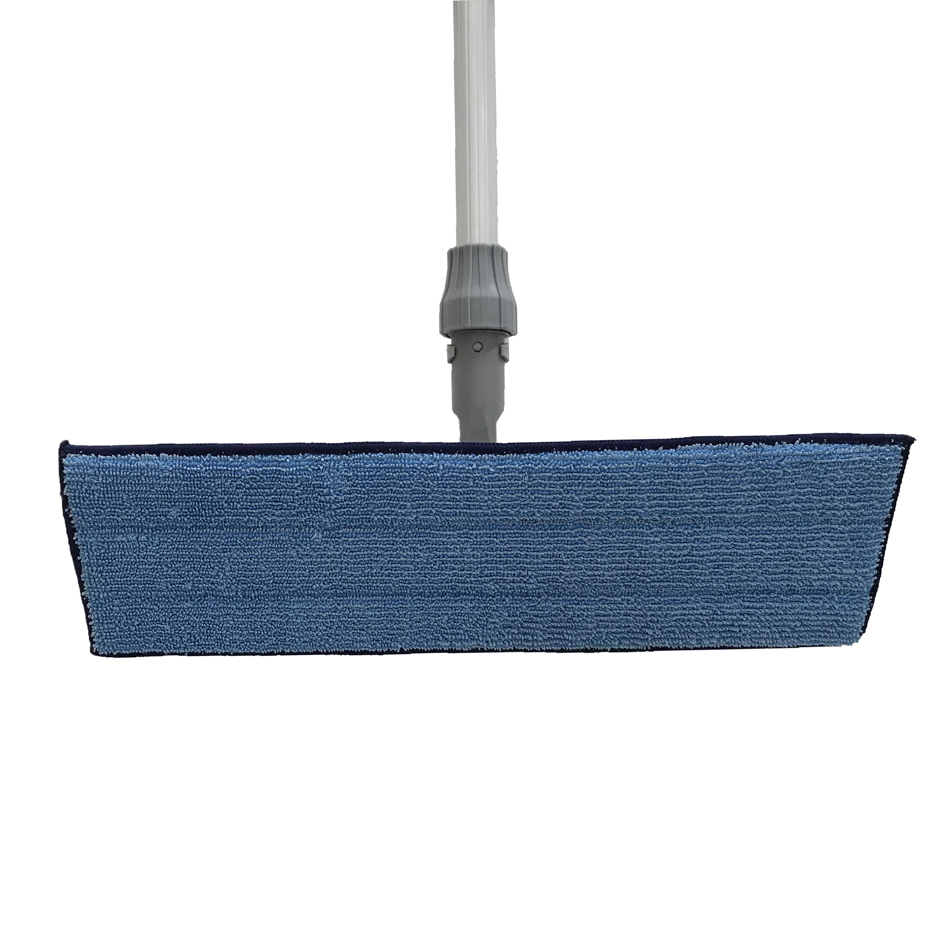 set of 2 Aluminum Dust Mop Handle