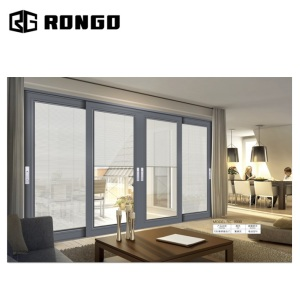 Rongo cheap shutter bathroom louver door