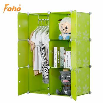 Christmas Gift DIY Plastic Closetmaid Closet Organizer For Kids FH AL0021 6