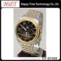 Popular Stainless Steel Automatic Machinery Watch, Men Machinery Watches
