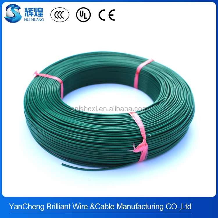 FEP High Temperature Teflon Wire UL1577 for automotive