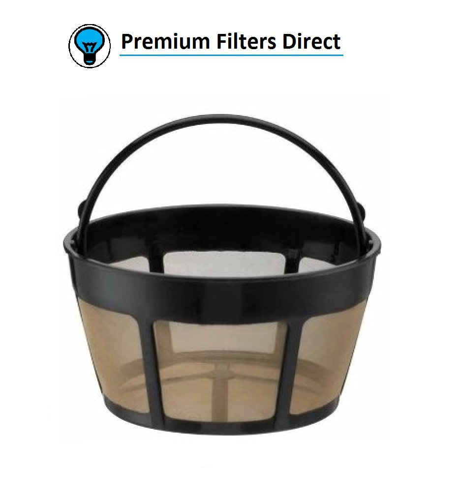 Cheap Coffee Filters Size 1 Find Deals On Hario Paper Filter Vcf 02 100mk Get Quotations Premium Direct Reusable Fits Cuisinart Mr Ninja Hamilton