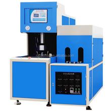 HZ-880 Semi-auto PET Blow Molding Machine