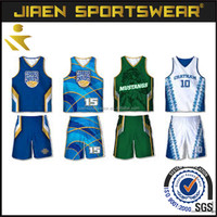 latest design custom basketball jersey sample basketball uniform design
