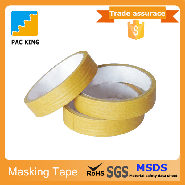 2016 Hot Masking Tape With Top Quality And Best Design
