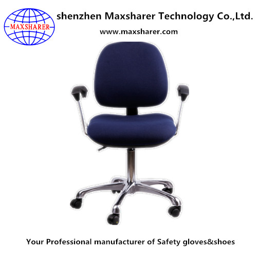 Maxsharer esd chair with armrest office chair