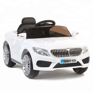 Cheap wholesale price battery operated R/C electric toy kids ride on car