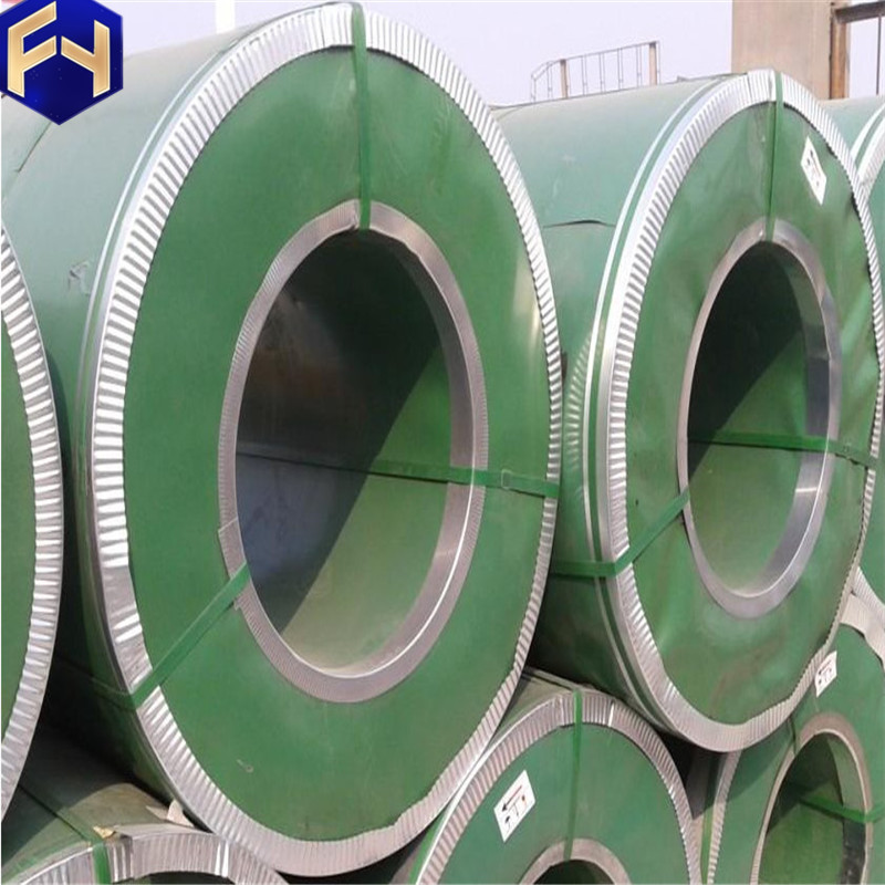 China Supplier ! PREPAINTED STEEL COILS/gi steel coil/zinc plating steel coil Roof