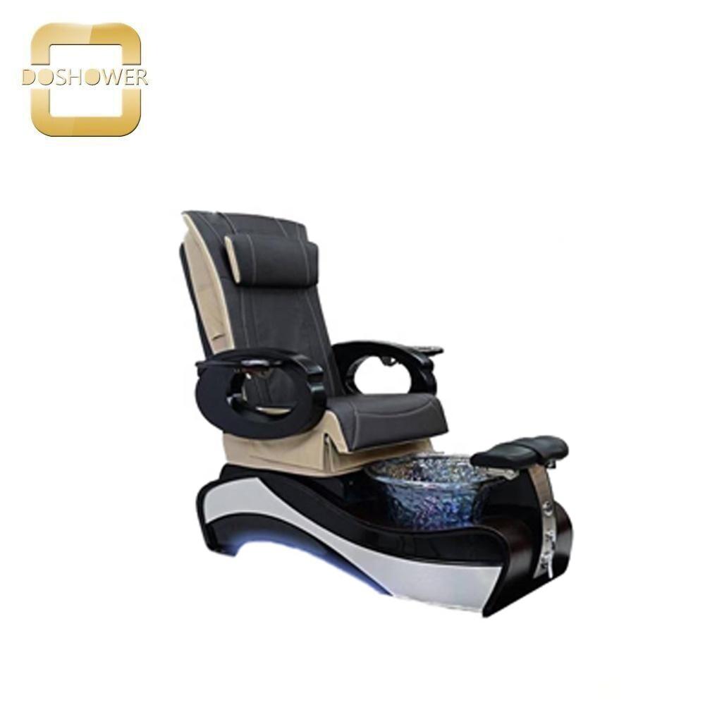 ヘアサロンチェア安価な理髪店の椅子ピンクサロンチェア