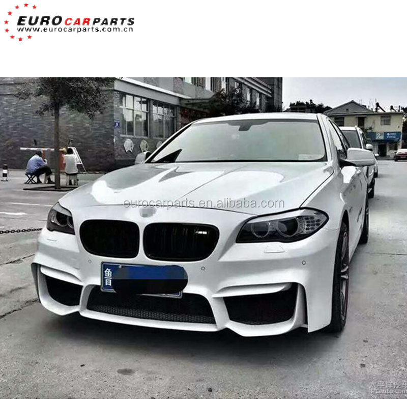 F10 body kits for F10 / F18 to 2016year M4 body kits PP material M5 full kits