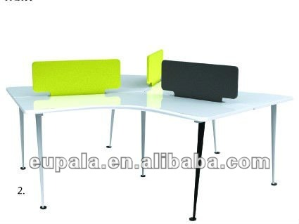 3 person office workstation/office furniture