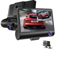 Business Gift Mini 1296P Manual Car Camera Hd Dvr Rearview Camera