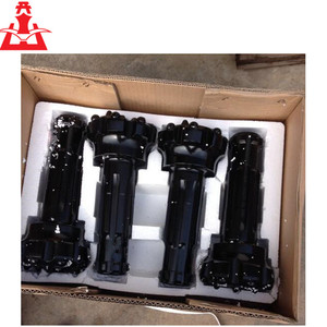 2018 China Supplier Quarry used DTH Hard Rock Drill Bits for Sale in Low Price