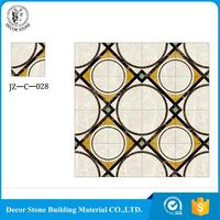 high quality marble tile medallions ceramics