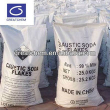 Best Quality Caustic Soda 99% Flakes/Pearls.