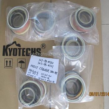 707-99-47110 707-99-47111 Cylinder Seal Kit Hd325-6 Hd325-6w Hd325 ...