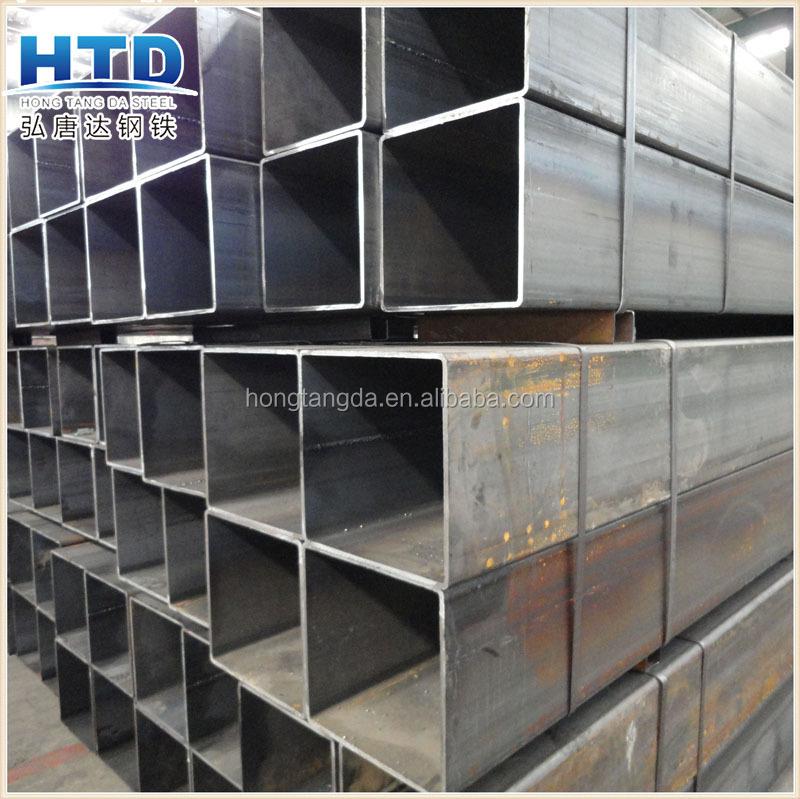 Tubo de hierro galvanizado precio tubo de acero for Perfiles de hierro galvanizado precio