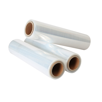 China export recycle 17mic stretch hood film manufacturers