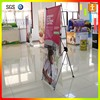 hotsale outdoor Cheap exhibition equipment X stand banner
