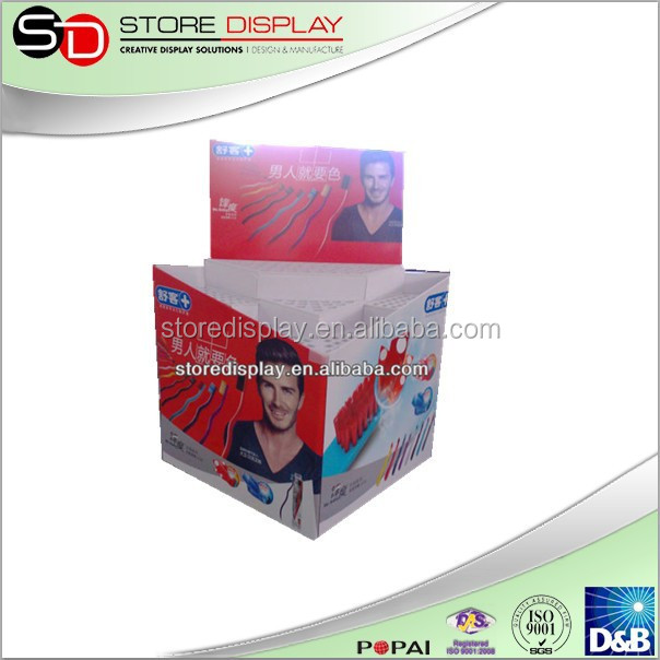China wholesale market watch display stand/acrylic rotating lipstick display stand/sunglass display stand