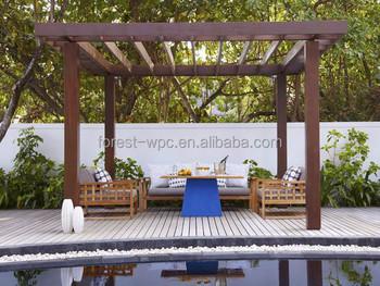 Garden Lamp Shades Wooden Garden Pergola Design Garden Shade Structures