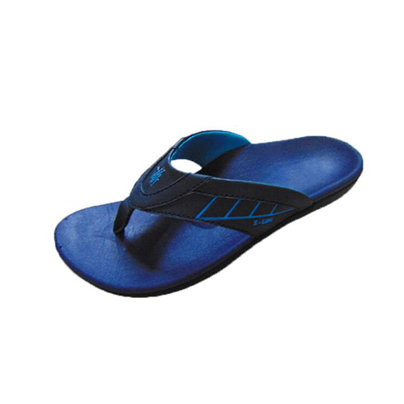 zhenlong shoes 2015 High quality good design wholesale phylon flip flops for men customized with your own logo