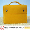 Hot sale alibaba China supplier felt business laptop case