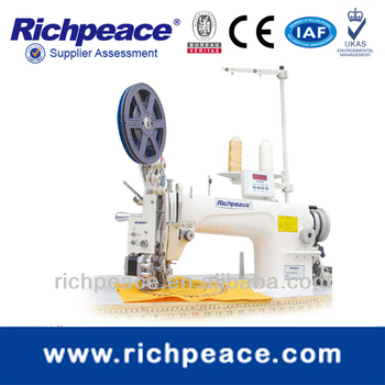 Richpeace High Speed Dual Sequin Stick Sewing Machine,Spangle Sewing Machine S