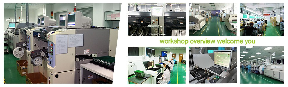Most professional LED Circuit Board Assembly, LED Light Circuit Design in China