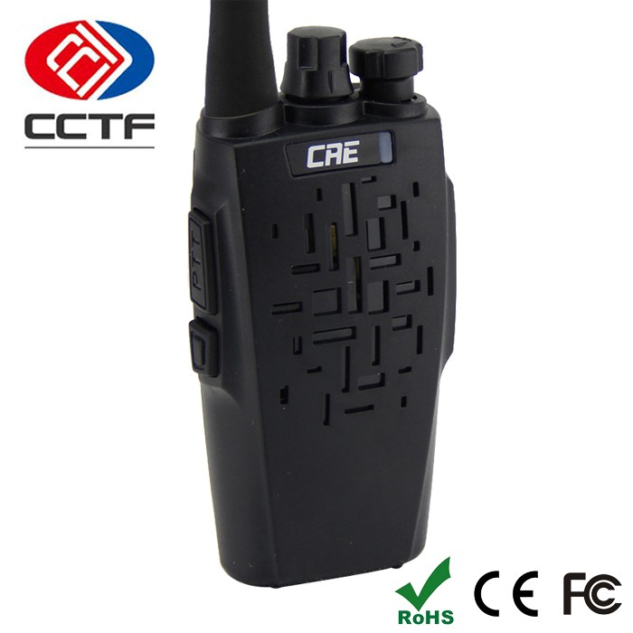 Ct-512 Analog Modern Online Shopping Full-Duplex Walkie Talkie Commercial Grade Two Way Radios