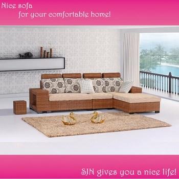 Charmant New Design TV Room Sofa 8603