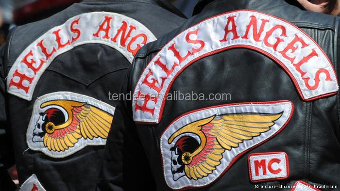 amerika flagge und hells angels bestickt patch design in. Black Bedroom Furniture Sets. Home Design Ideas