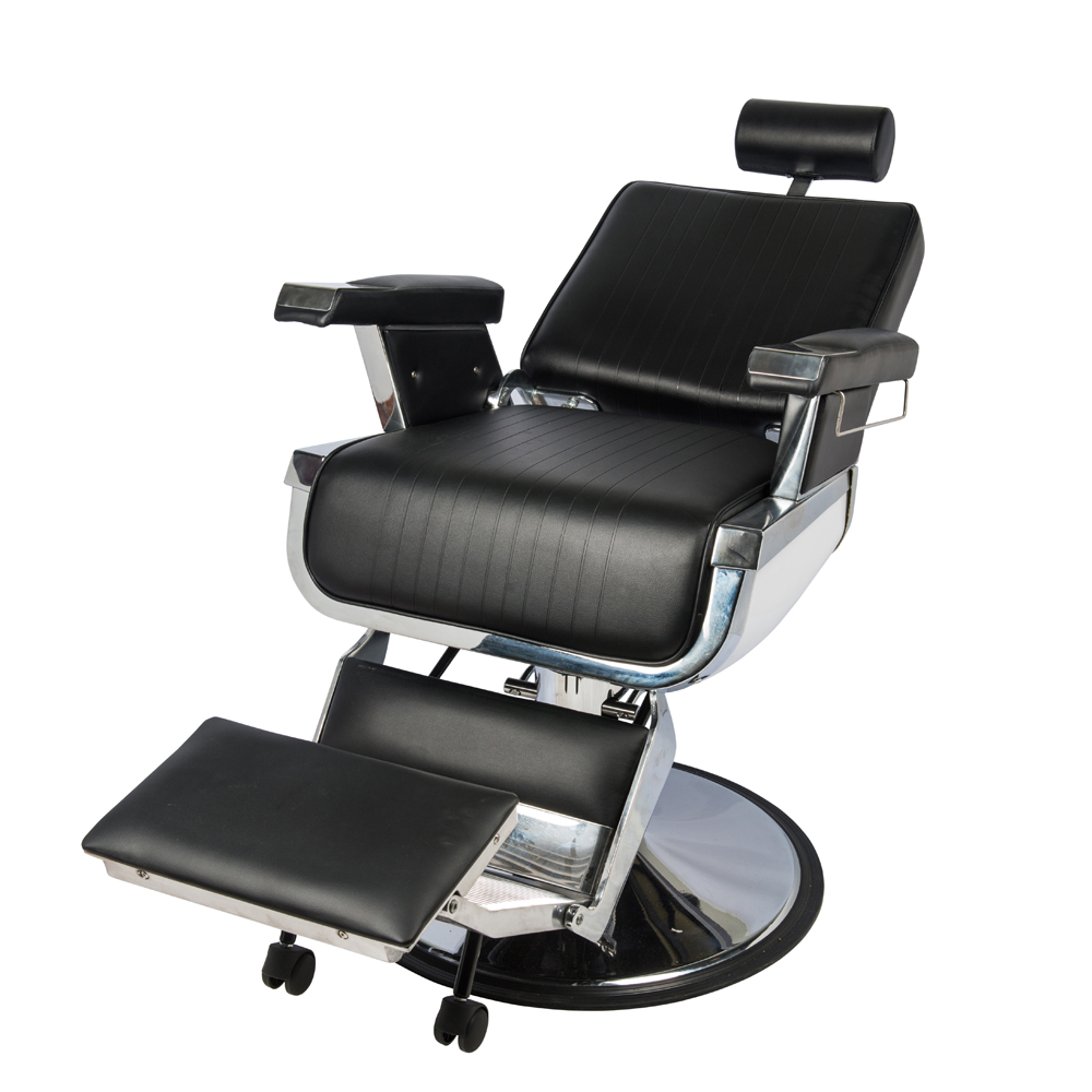 Classic barber shop chairs - Nine Beauty Hot Sale Vintage Classic Barber Chair Barber Shop Salon Equipment