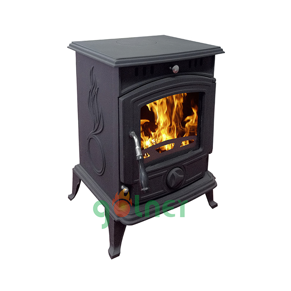 Z 19 Wood Burning Stove Freestanding Wood Fireplace Buy