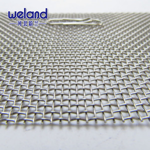 Stainless Steel 304 Mesh #8 .035 Wire Cloth Screen Roll/316 Heavy Stainless Steel Woven Mesh 150 Micro