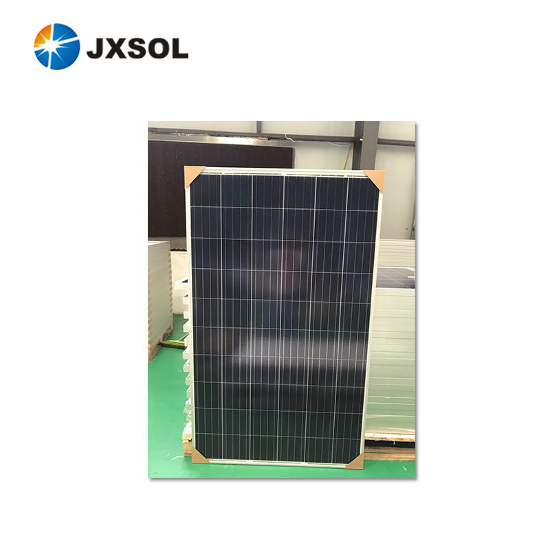 Best quality 270w poly PV solar panel price with 25 years warranty