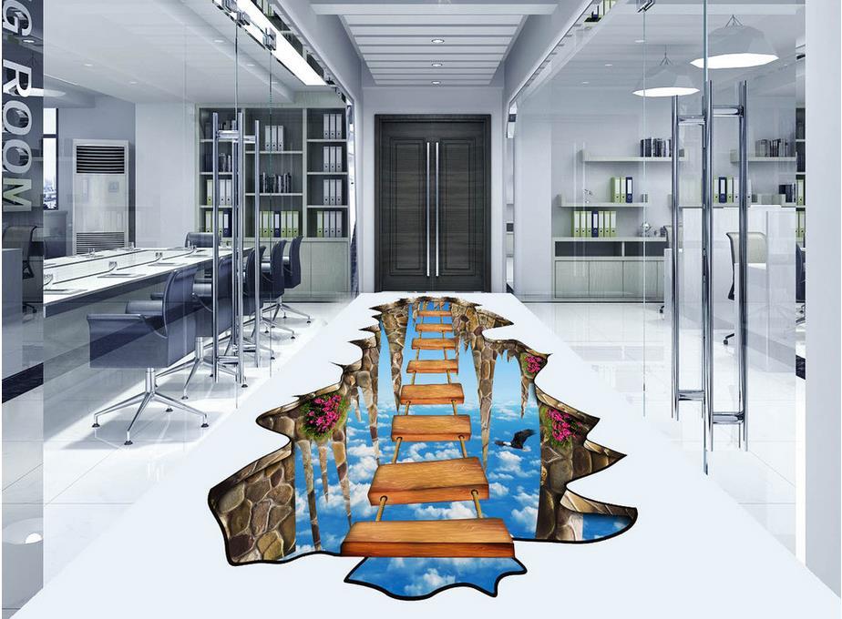 online kaufen gro handel 3d boden wandmalereien aus china 3d boden wandmalereien gro h ndler. Black Bedroom Furniture Sets. Home Design Ideas