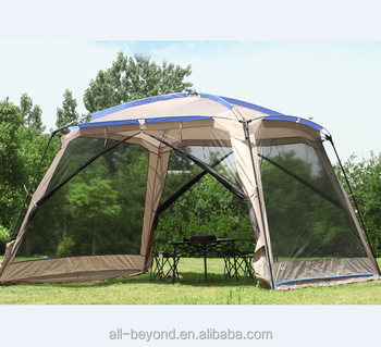 Verrassend Grote Prieel Luifel Tent Camping Barbecue - Buy Grote Prieel WG-21